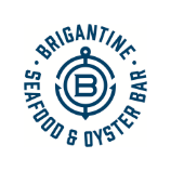 Brigantine Seafood and Oyster Bar Logo
