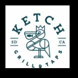 Ketch Grill & Taps Logo